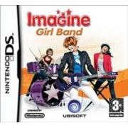 Imagine Girl Band Nintendo Ds