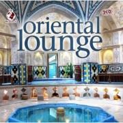 Artisti Diversi - Oriental Lounge (0090204624492) (2 CD)