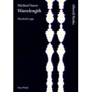 Michael Snow by Elizabeth Legge