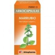 Marrubio arkocapsulas 50 caps