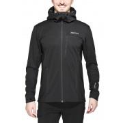 Marmot ROM Jacket Men Black L Softshelljacken