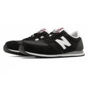 New Balance Unisex 70s Running 420 Black with White