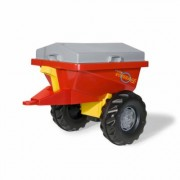 ROLLY TOYS cassone rollyStreumax Trailer 125128