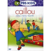 Caillou Caillou S Family Favorites