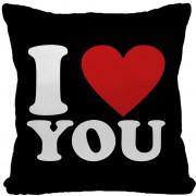 Almofada Exclusiva - Dia dos Namorados - I S2 YOU