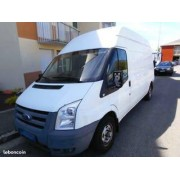 Ford Transit Fourgon À Brest