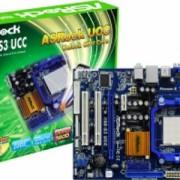 Placa de baza ASRock N68-S3 UCC Socket AM3