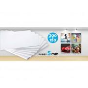 Forex (PVC) 5 MM 150x200