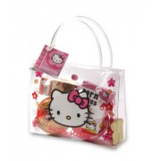 Smoby - 24353 - Cocina y menaje - Set Petit del Young - Hello Kitty