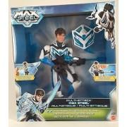 Max Steel Muti Attack Action Figure