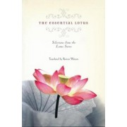 The Essential Lotus by Burton Watson