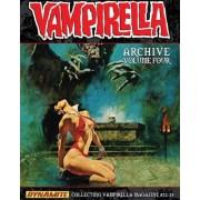 Vampirella Archives Volume 4 by Various