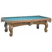 Newport faragott biliárd asztal