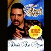 Frank Reyes - Dosis de Amor (0739645016397) (1 DVD)