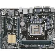 Placa de baza ASUS H110M-C D3, Intel H110, LGA 1151
