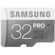 Card de memorie Samsung micro SDHC PRO 32GB (Clasa 10)
