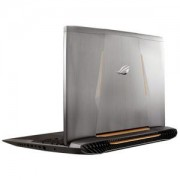 Лаптоп Asus G752VY-GC100D, Intel Core i7-6700HQ (up to 3.5GHz, 6MB), 17.3 инча - ASUS G752VY-GC100D
