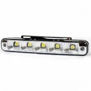 Kit proiectoare LED auto universale NSSC 507HP