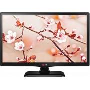 Televizor LED LG 72 cm HD 29MT44D, CI, Black