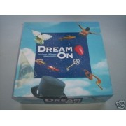dream on- The game of Dreams Interpretation