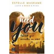 Maskame Estelle You 2. Need You (ebook)
