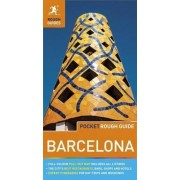 Pocket Rough Guide Barcelona by Rough Guides