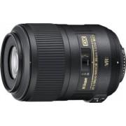 Obiectiv Foto Nikon AF-S 85mm f3.5G ED DX VR II Micro