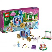 Lego disney princess cinderella's dream carriage