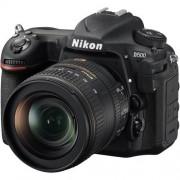 Nikon d500 + 16-80mm f/2.8-4e vr - 2 anni di garanzia