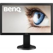 Monitor LED BenQ BL2405PT 24 inch 2ms Black