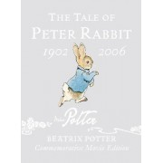 The Tale of Peter Rabbit Commemorative Movie Edition by Beatrix Potter