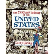 The Cartoon Guide to United States History by Larry Gonick