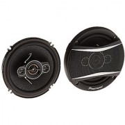 Pioneer TS-A1686R A-Series 6.5 350-Watt 4-Way Speakers