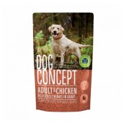 Dog Concept Plic Pui 100 G