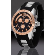 AQUASWISS Trax 6 Hand Watch 80G6H085