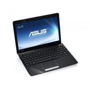 "Asus eeePC 1215B-BLK069M AMD Dual Core E350/12.1""/WIN 7 HP/Black Netbook"