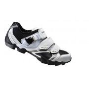 Pack Zapatillas Shimano WM63 + Pedales Shimano M520