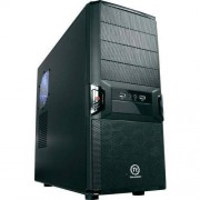 Thermaltake Obudowa komputera Thermaltake V3 Black Edition, Midi-Tower, 4 x USB, 2 x audio, ATX