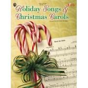 Holiday Songs & Christmas Carols by Richard Bradley