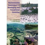 Environmental Assessment in Developing and Transitional Countries by Norman Lee