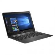 "ASUS ZENBOOK UX305LA-FB043R i7-5500U(2.40GHz) 8GB 512GB SSD 13.3"" QHD+ matný Win10 Pro čierna 2r"