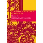 Cuentos populares espanoles/ Popular Spanish Stories by Jos