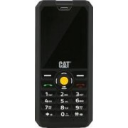 Telefon Mobil CAT B30 Dual SIM Black Resigilat