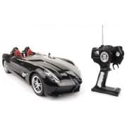 1:12 Mercedes Benz Slr Black