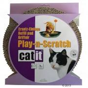 Catit Zapasowa wkładka do Catit Play-N-Scratch - Wkładka zapasowa