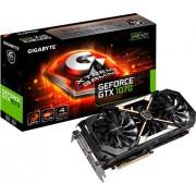 Gigabyte GV-N1070XTREME-8GD GeForce GTX 1070 8GB GDDR5 videokaart