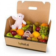 Fruitbox Kids Meisje XL