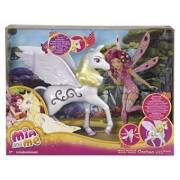 Mia and Me Unicorn Onchao aripi mov BJR53