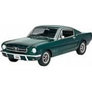 Macheta Revell 1965 Ford Mustang 2+2 Fastback