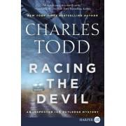 Racing the Devil LP: An Inspector Ian Rutledge Mystery